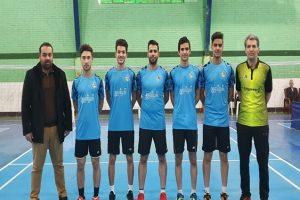 قمیها بعد از 10 سال به لیگ برتر صعود کردند