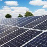 واگذاری زمین برای احداث نیروگاه خورشیدی در قم