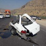 قم رتبه نخست کشور را در «کاهش تلفات جادهای» کسب کرد