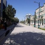 استاندار قم: اجرای پیاده راه انقلاب اهمیت ویژهای برای شهر قم دارد