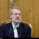 لاریجانی: کشورهای آسیایی امنیت پایدار منطقه را در گروی همکاری با ایران میدانند