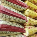 کشف ۵۴۰۰ کیلو گرم برنج نامرغوب در قم