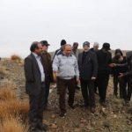 رفع معارضان گازرسانی به روستای قاهان / اتمام طرح تا زمستان