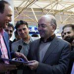 قدردانی وزیر نیرو از آبفای قم برای کسب رتبه نخست پژوهش
