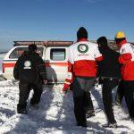 فعالیت ۸ پایگاه امداد و نجات در طرح زمستانه قم