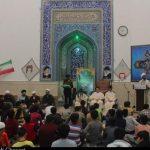۳۰۰ طلبه حافظ قرآن در مساجد قم حلقههای قرآنی تشکیل میدهند
