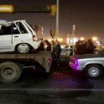 مرگ راننده جوان پراید در قم