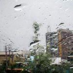 بارش ۳/۵ میلیمتر باران در قم/ کاهش دما طی روزهای آینده