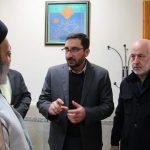 همکاری دانشگاه ادیان و مذاهب با جامعة الادیان لبنان آغاز میشود