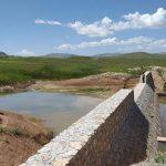 اجرای طرحهای آبخیزداری در قم خطر فرونشست زمین را کاهش میدهد