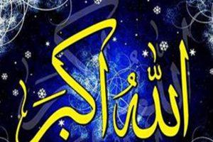 بانگ «الله اکبر» در پایتخت انقلاب طنین انداز شد