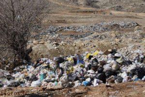 تفکیک ۸ درصد از پسماند شهر در مبدا/حرکت شهرداری به سمت جلوگیری از دفن زبالهها