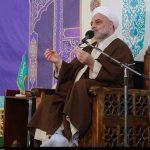 خطبههای حضرت زینب(س) سبب ترویج واقعه عاشورا شد