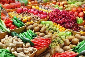مراکز عرضه میوه و مایحتاج عمومی درقم توسعه مییابد