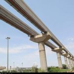 آخرین وضعیت منوریل و مترو قم / مکاتبه با رئیسجمهور برای تعیین تکلیف منوریل