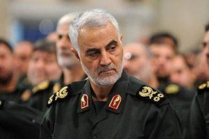 شهادت سردار سلیمانی، جبهه جهانی مقاومت را مستحکمتر کرد