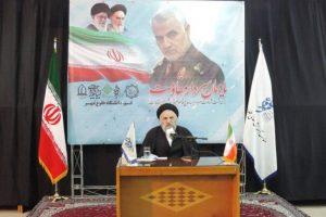 آمریکا هرگز از جایگاه سردار سلیمانی در قلب مردم منطقه خبر نداشت