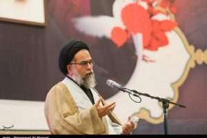 مدیر جامعه الزهرا(س):تخریب چهره واقعی اسلام مهمترین هدف گروه های تکفیری است