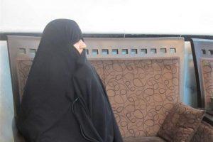مادر شهیدان زین الدین: شهادت سردار سلیمانی داغ شهادت فرزندانم را تازه کرد