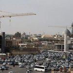 پارکینگهای سطح شهر باید در تملک ساخت در اولویت کار قرار گیرد