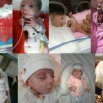 ماجرای تولد نوزاد نیم کیلویی در قم