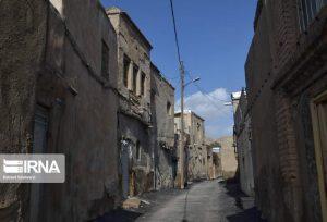ازعملیات اجرایی ۱۰طرح بازآفرینی شهری تا بررسی مشکلات محله اسماعیل آباد قم