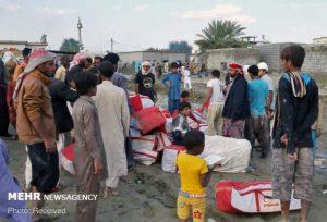 ۳۵۰ میلیون تومان در قم برای کمک به سیلزدگان اهدا شد