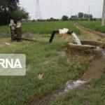 ۹۰ درصد برداشت آب از منابع زیرزمینی قم در بخش کشاورزی انجام میشود