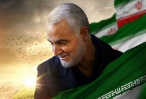 شهید سلیمانی به معنای واقعی یک مرد جهادی بود