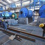 ۳۹ درصد اشتغال استان قم دربخش صنعت است