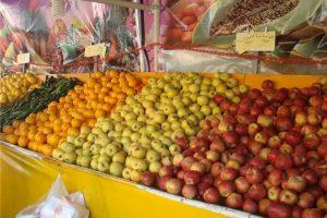استان قم در تأمین میوه شب عید مشکلی ندارد