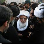 دسته عزاداری شهادت حضرت زهرا (س) در قم برپا میشود