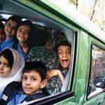 ریالی از حق سرویس مدارس به تاکسیرانی قم تعلق نمیگیرد