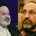 رئیس دانشگاه ادیان و مذاهب به سردار حجازی تبریک گفت