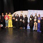 خبرنگار مهر در حوزه نمایش تقدیر شد
