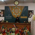 رقابت 21 نفر از بانوان در مرحله نهایی جشنواره قرآن و حدیث