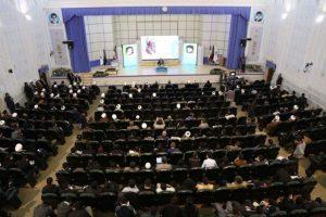 برگزیدگان بیست و پنجمین جشنواره قرآنی و حدیثی المصطفی تجلیل شدند