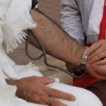 معاینات عوامل اجرایی حج تمتع در قم آغاز شد