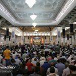 اجتماع بزرگ قاسمیون در حرم بانوی کرامت برگزار میشود