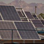 سرمایهگذاری در نیروگاههای خورشیدی رویکرد اصلی قم است
