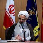 نماینده ولی فقیه در سپاه: انقلاب اسلامی در ۴۱ سال گذشته هیچگونه توقفی نداشته است