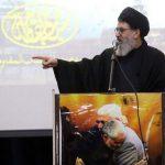 شهادت سردار سلیمانی موجب نابودی اسرائیل و خروج آمریکا میشود