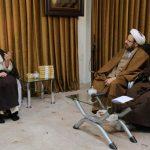 حفظ نظام اسلامی و استقامت در برابر دشمنان ضروری است