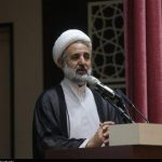 کاندیدای ائتلاف اصولگرایان در استان قم: راه نجات کشور مبارزه با فساد است
