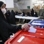 قم نیوز - گزارش تصویری: انتخابات «مجلس» و «خبرگان» در قم