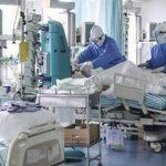 ابتلای 2 معاون علومپزشکی، 10 پزشک و پرستار قمی به کرونا/ احتمال نیاز به بیمارستان صحرایی