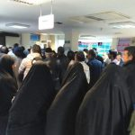 کرونا و دردسرهای کروناهراسی در مراکز درمانی قم