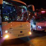 ممنوعیت ورود اتوبوس ها از آذربایجان غربی به مقصد قم