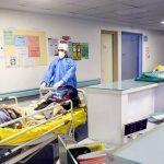 ۱۱۶ بیمار قمی ترخیص شدند/ ادامه روند صعودی بستری بیماران مشکوک به کرونا