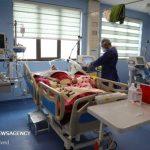 قائممقام علوم پزشکی قم: ۶۱۰ بیمار مشکوک به کرونا در قم بهبود یافتهاند